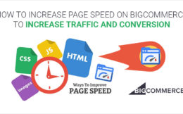 Increase Page Speed On BigCommerce
